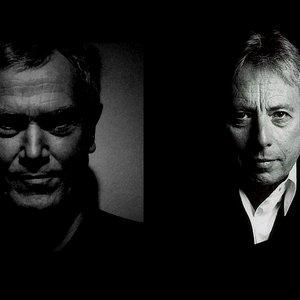 Image for 'John Foxx & Harold Budd'