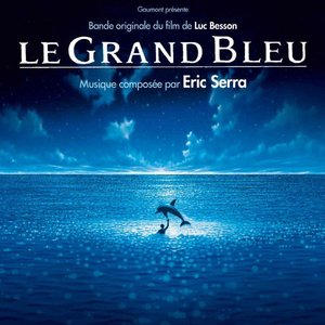 Image for 'Le Grand Bleu (Original Motion Picture Soundtrack)'