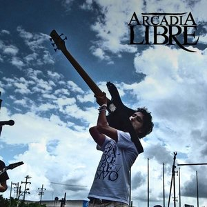 Image for 'Arcadia Libre'