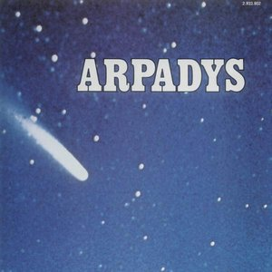 Image for 'Arpadys'