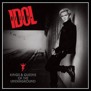 Bild für 'Kings & Queens Of The Underground'