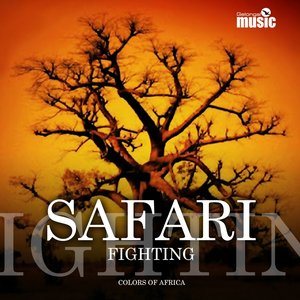 Image for 'Fighting (Colors of Africa)'