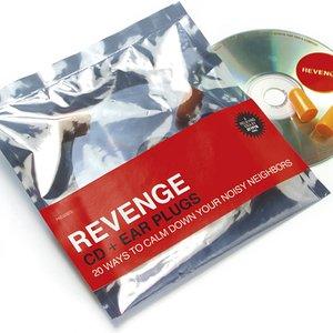 Image for 'Revenge CD'
