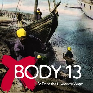 Image for '#017: So Drips the Lukewarm Water'