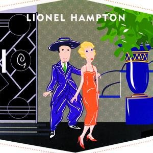 Image for 'Swingsation: Lionel Hampton'
