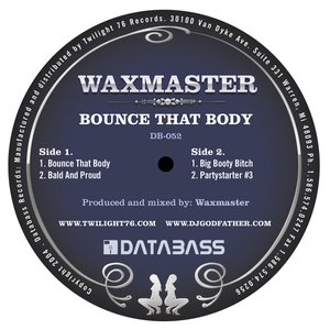 Image for 'Bounce That Body'