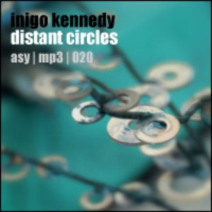 Image for 'Distant Circles [ASYMP3020]'