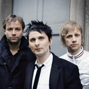 Image for 'Chris Wolstenholme/Dominic Howard/Matthew Bellamy/Muse'