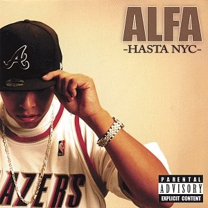 Image for 'Hasta NYC'