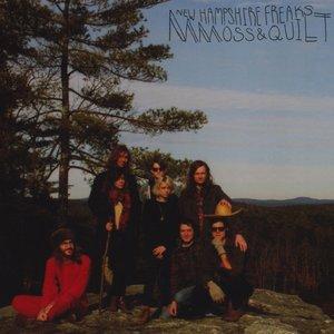 Bild für 'New Hampshire Freaks'