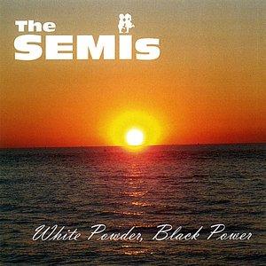 Image for 'White Powder, Black Power'