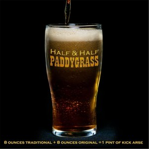 Image pour 'Paddygrass Half and Half'