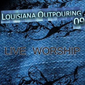 Image for 'LA Outpouring Conference 09'