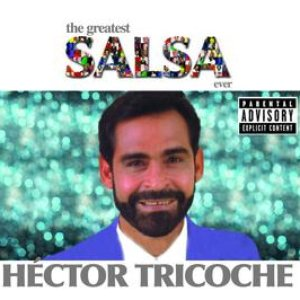 Image for 'The Greatest Salsa Ever'