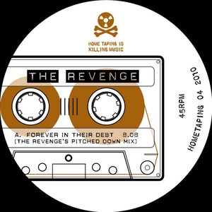 Image for 'Forever in their Debt Remixes'