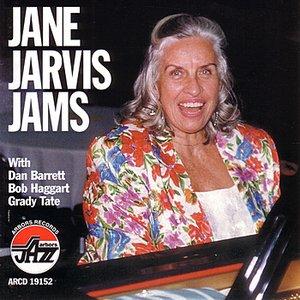Bild für 'Jane Jarvis Jams'
