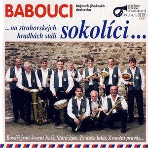 Image for 'Na Strahovskejch Hradbách Stáli Sokolíci'