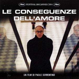 Image pour 'Le Conseguenze Dell'amore'