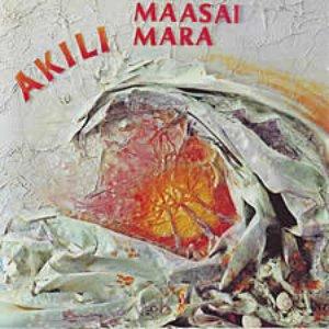 Bild für 'Maasai Mara'