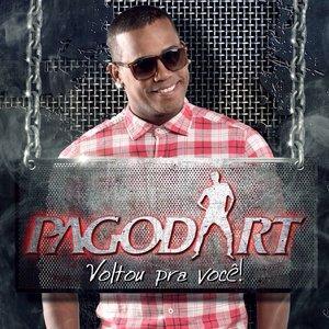 Image for 'Pagodart'