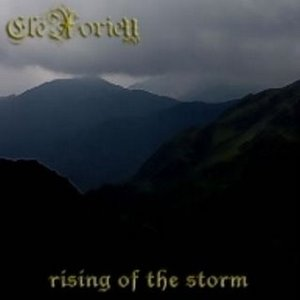 Image for 'Rising of the Storm'