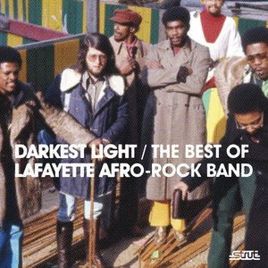 Image for 'Darkest Light - The Best of Lafayette Afro Rock Band'