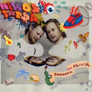 Image for 'Parhaita päiviä'