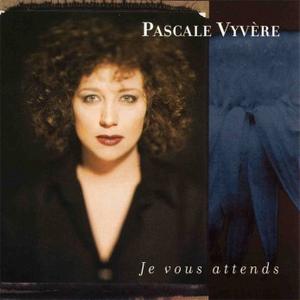 Pascale Vyvère