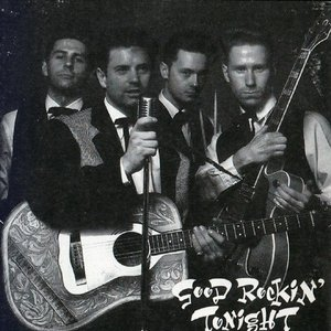 Image for 'Good Rockin' Tonight'
