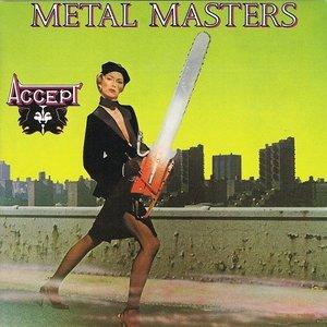 Imagen de 'Metal Masters'