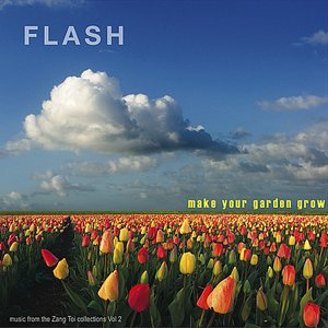 Image for 'Make Your Garden Grow: Music from The Zang Toi Collections Vol 2'