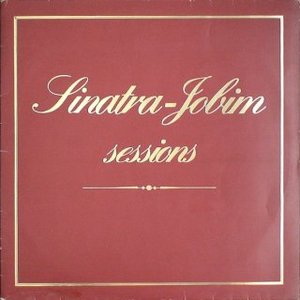 Image for 'Sinatra-Jobim Sessions'