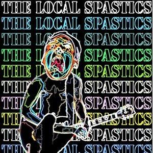 Imagem de 'The Local Spastics'