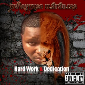 Image for 'Hardwork and Dedication'