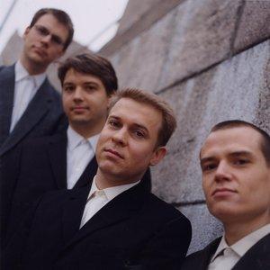 Image for 'Jukka Perko & Hurmio-orkesteri'