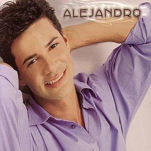 Immagine per 'Alejandro'