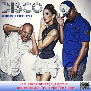 Image for 'Disco - EP'