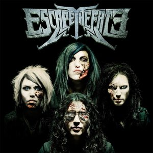 Image pour 'Escape The Fate'