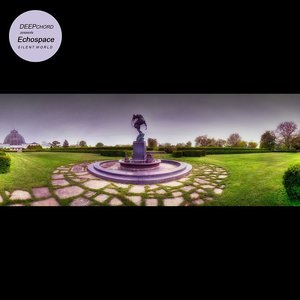 Image for 'Silent World (Original Motion Picture Soundtrack)'