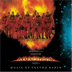 Image for 'Armageddon (Score)'
