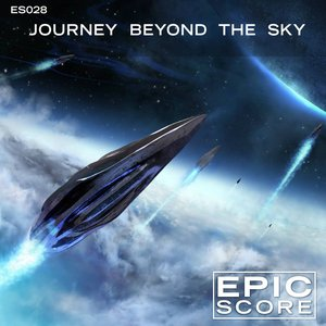 Image for 'Journey Beyond The Sky - ES028'