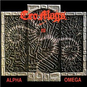 Image for 'Alpha - Omega'