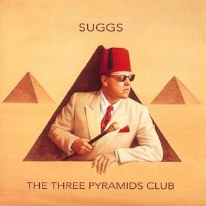 Image for 'The Three Pyramids Club'