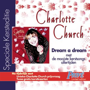 Image for 'Dream a Dream - UK/International Version'