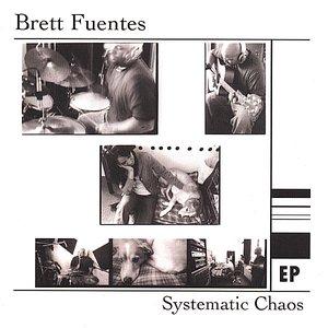 Imagem de 'Systematic Chaos EP'