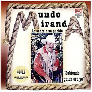 Image for 'Le Canta a Su Pueblo'
