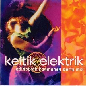Image for 'Edinburgh Hogmanay Party Mix'