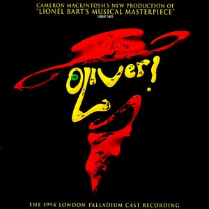 Image for 'Oliver! - 1994 London Palladium Cast Recording'