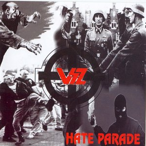 Image for 'Hate Parade'