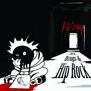 Image for 'All Crazy'